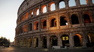 New Seven Wonders of The World: The Colosseum | 360 Video thumbnail