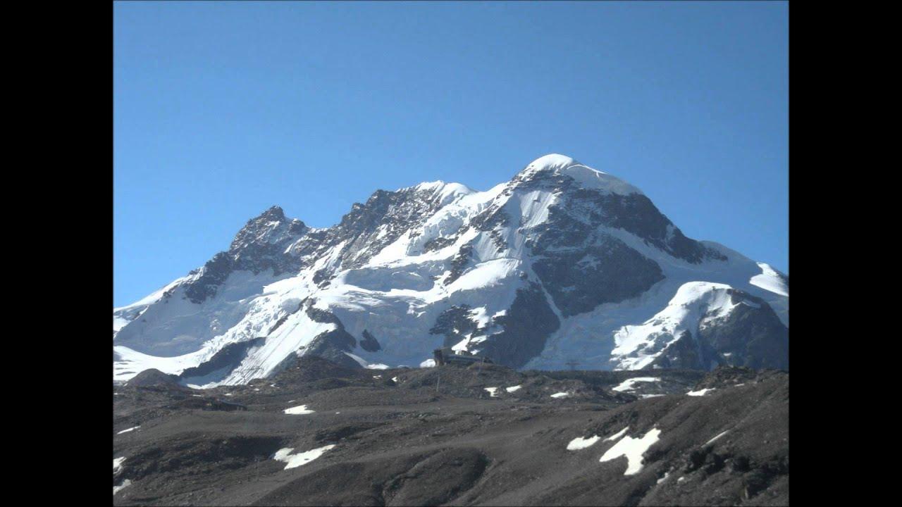 Les Plus Belles Montagnes De Suisse Youtube