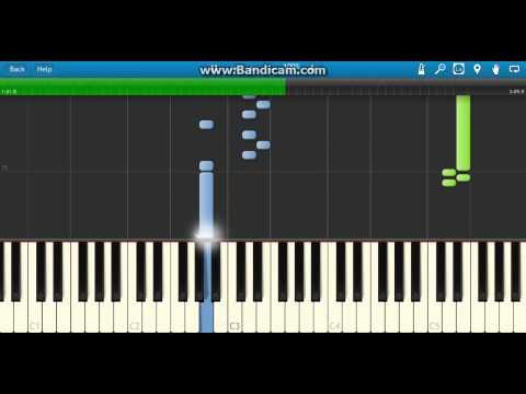 Мандухай сэцэн хатан төгөлдөр хуурын хичээл synthe
