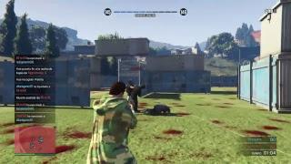 GTA V Online Actividades con suscriptores