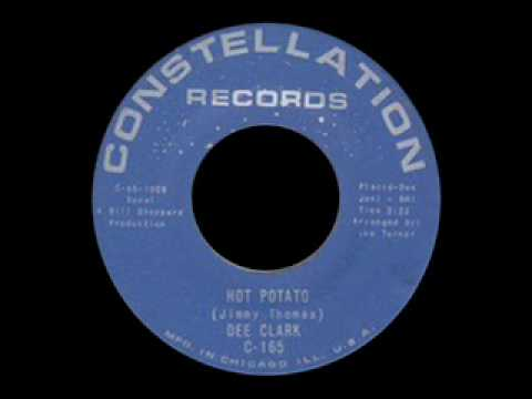 Dee Clark - Hot Potato