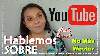 Respondiendo sus preguntas de Youtube (IG)