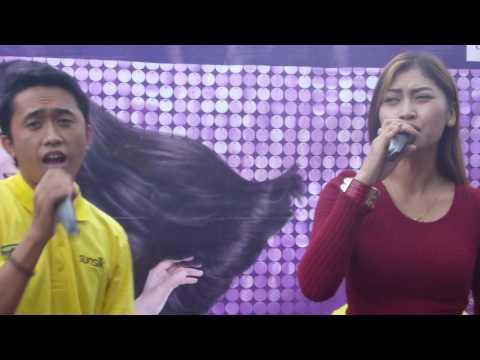 Anto Januarta & Anis Fahira - Bahtera Cinta