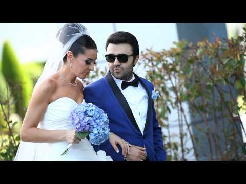 Onur seren wedding