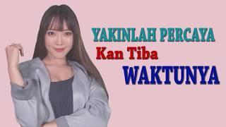 Video Danbi - Goyang Anyong / Anyong Dance - Lirik download MP3, 3GP, MP4, WEBM, AVI, FLV November 2019