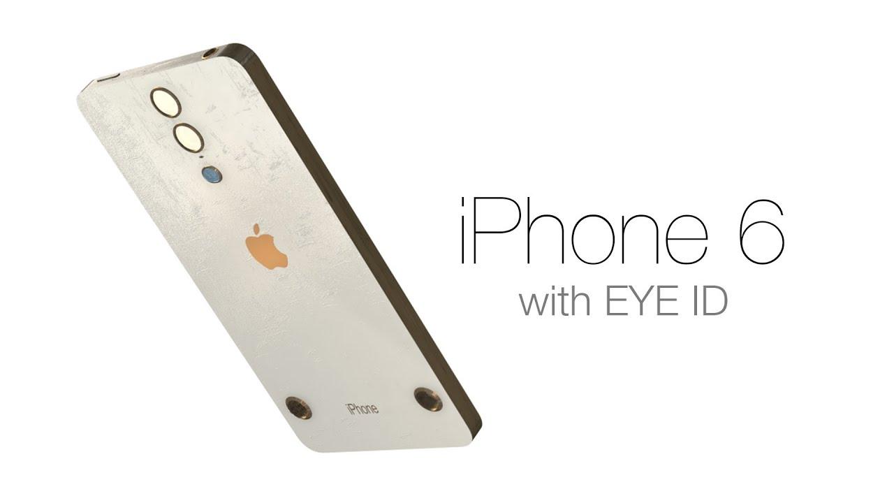Eye Scanner App Iphone