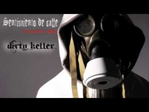 Hip Hop Instrumental beat Dirty keller (venezuela - paris-usa) Sentimiento de calle