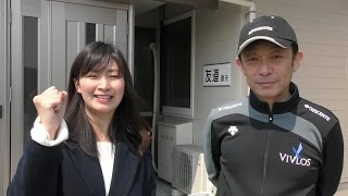 【大阪杯】マカヒキ・友道康夫調教師 キタサンブラックとの初対決を前にした陣営の手応えは?
