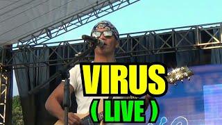 SLANK - VIRUS ( LIVE )