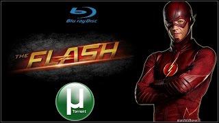 Download The Flash 1ª Temporada Completa 720p Qualidade HD