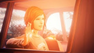 LiS Before The Storm Midnight Oil Full Song Unused Audio