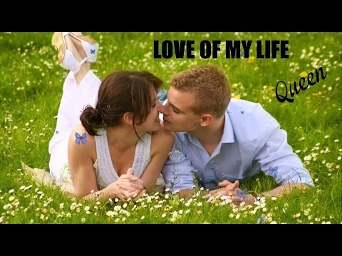 Love Of My Life   Queen  (TRADUÇÃO) HD (Lyrics Video).