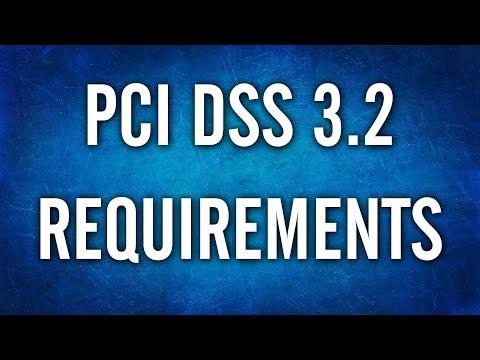 Compass IT Webinar - PCI DSS 3.2 Requirements