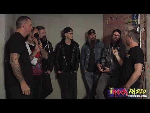 iRockRadio.com - In Flames - Interview