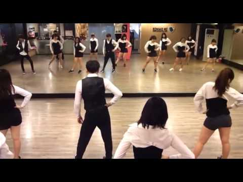 sistar give it to me dance tutorial dạy nhảy version 3