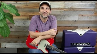 Blues Soloing Secrets - Lick 74 - Guitar Lesson - Nailing The Changes - Ballad Soloing  Tips