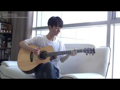 (AKMU) Re-Bye - Sungha Jung