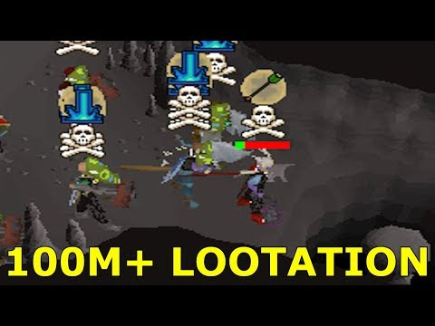 100M+ HARVEST at Revenants Ft. The Tribe! [Epic Adventure #78]
