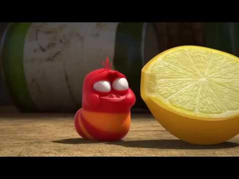 Ấu trùng Tinh Nghịch Phần 3 Tập Từ 1 đến 8 - Hoạt hình hay nhất Full HD