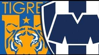 Revive los mejores goles de enfrentamientos entre rayados monterrey y tigres la universidad autónoma nuevo león toda historia.