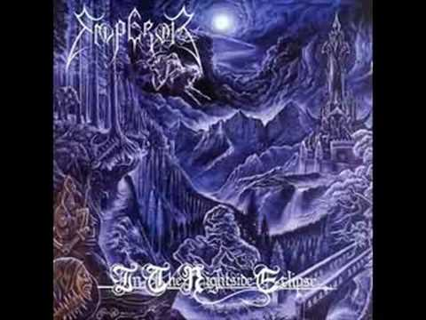 Emperor - I Am the Black Wizards