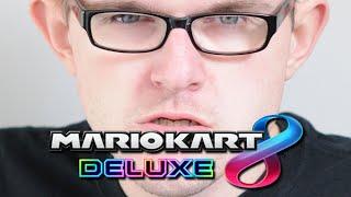 Ein Mann der Community  🎮 Mario Kart 8 Deluxe #102