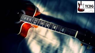 guitar backing track in bm ballad jam track for guitar tcdg