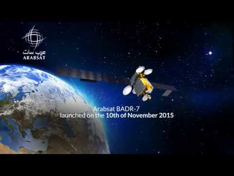 Arabsat BADR-7