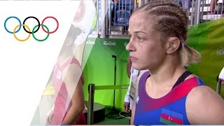 Rio Replay: Women