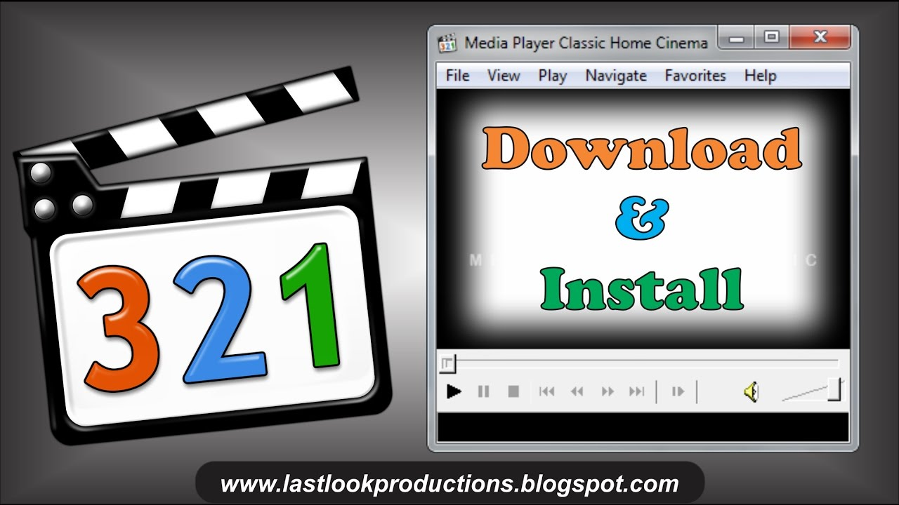 Download media player classic home cinema 1. 7. 8 – windows.