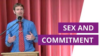 Sex & Commitment