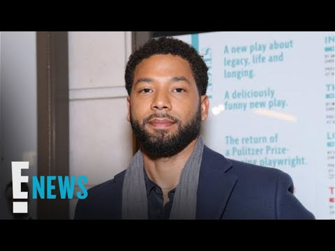 Shelley Wade - Jussie Smollett Breaks His Silence After Vicious Attack