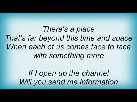 Alan Parsons Project - Siren Song Lyrics