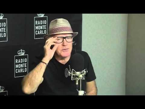 Intervista a Ludovico Einaudi - Radio Monte Carlo - 16/10/2015