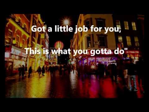 Last Night in Soho  DAVE DEE, DOZY, BEAKY, MICK & TICH (with lyrics)