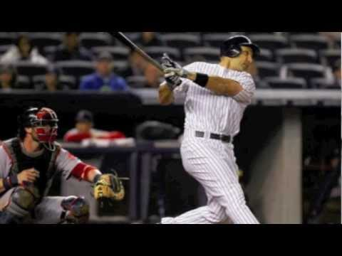 Raul Ibanez hits tying and Walk off homer as Yankees win Game 3 of ALDS