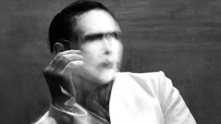 Marilyn Manson - Pale Emperor Bonus Track