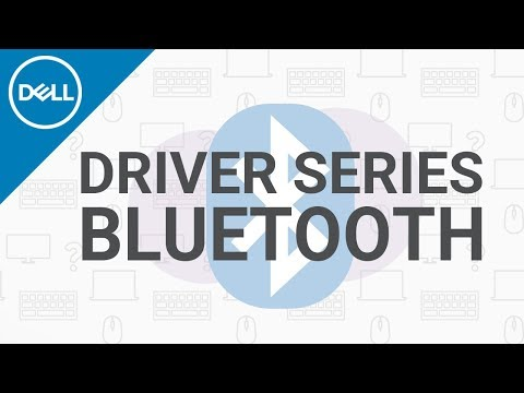 How To Install Bluetooth Drivers Windows 10 (Official Dell Tech Support)