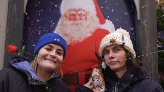 Deutschland Was Geht #51 | Weihnachtsmarkt Lichtenberg Mit Nora Tschirner