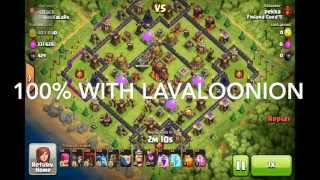 Clash of Clans || FINNISH CLASH DIARIES #4: 100% ON MAXED TOWN HALL 10 AND +39 FROM DEFENSE!