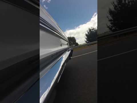 XY V8 GS Bumper Cam. Awesome sound.