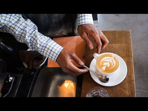 A Short Coffee Tour in Vienna | DAY 29