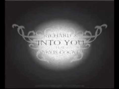 Richard X ( Feat. Jarvis Cocker & Hope Sandoval ) - Into U [ Subtitulado en Español ]