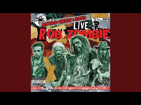 More Human Than Human (Live At Riot Fest / 2016) Mp3