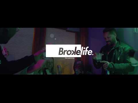 Broke Life Clothing Promo Video