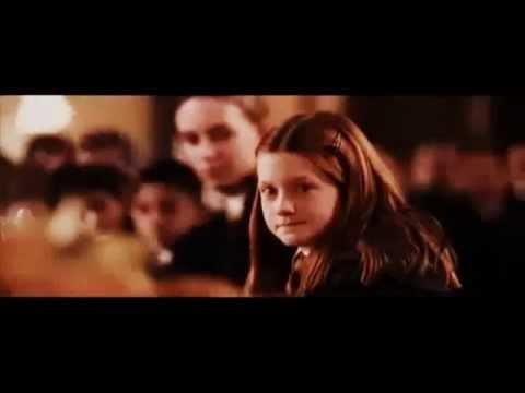 Harry/Ginny - Halo