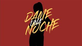 Gambar cover Mariah - Una Noche Más (Official Lyric Video)