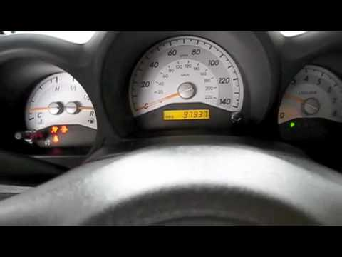 2005 Scion TC Start Up, Engine, and Full Tour