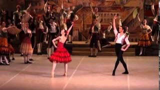 1. Alexandrova & Lantratov - Don Quixote Act 1