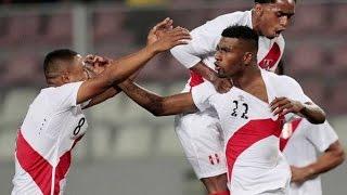 Selección Peruana || Pre-Copa América 2015